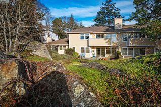 Photo 1: 2 909 Admirals Road in VICTORIA: Es Esquimalt Townhouse for sale (Esquimalt)  : MLS®# 404756