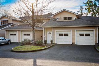 Photo 21: 2 909 Admirals Road in VICTORIA: Es Esquimalt Townhouse for sale (Esquimalt)  : MLS®# 404756