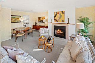 Photo 5: 2 909 Admirals Road in VICTORIA: Es Esquimalt Townhouse for sale (Esquimalt)  : MLS®# 404756
