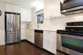 """Photo 4: 2655 FROMME Road in North Vancouver: Lynn Valley Townhouse for sale in """"CEDARWYND"""" : MLS®# R2334023"""