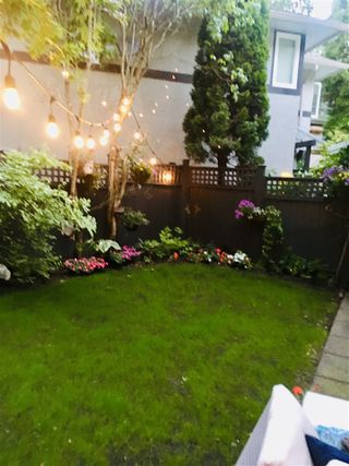 """Photo 16: 2655 FROMME Road in North Vancouver: Lynn Valley Townhouse for sale in """"CEDARWYND"""" : MLS®# R2334023"""