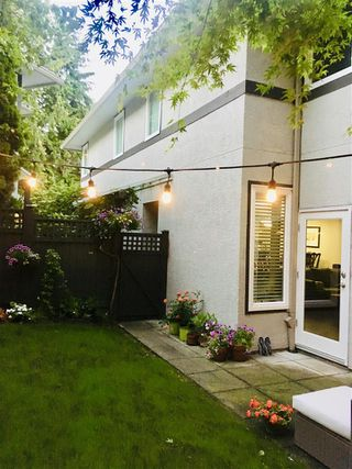 "Photo 15: 2655 FROMME Road in North Vancouver: Lynn Valley Townhouse for sale in ""CEDARWYND"" : MLS®# R2334023"
