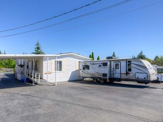 Photo 11: 730 Kasba Cir in PARKSVILLE: PQ French Creek Manufactured Home for sale (Parksville/Qualicum)  : MLS®# 805338