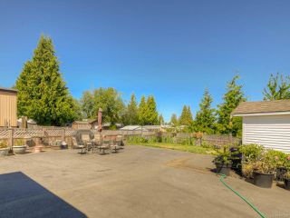 Photo 7: 730 Kasba Cir in PARKSVILLE: PQ French Creek Manufactured Home for sale (Parksville/Qualicum)  : MLS®# 805338