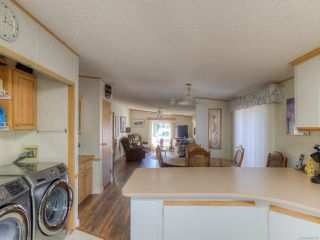 Photo 20: 730 Kasba Cir in PARKSVILLE: PQ French Creek Manufactured Home for sale (Parksville/Qualicum)  : MLS®# 805338