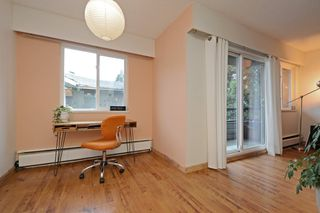 """Photo 7: 309 1540 E 4TH Avenue in Vancouver: Grandview VE Condo for sale in """"THE WOODLAND"""" (Vancouver East)  : MLS®# R2338019"""