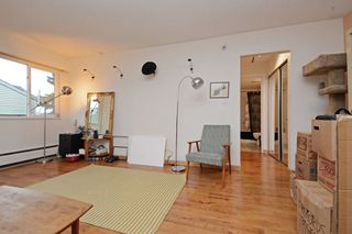 """Photo 3: 309 1540 E 4TH Avenue in Vancouver: Grandview VE Condo for sale in """"THE WOODLAND"""" (Vancouver East)  : MLS®# R2338019"""