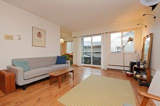 """Photo 4: 309 1540 E 4TH Avenue in Vancouver: Grandview VE Condo for sale in """"THE WOODLAND"""" (Vancouver East)  : MLS®# R2338019"""