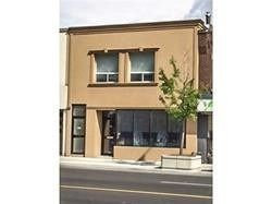 Photo 1: 2324 Danforth Avenue in Toronto: East End-Danforth Property for lease (Toronto E02)  : MLS®# E4352698