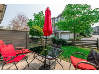 "Photo 17: 96 2729 158 Street in Surrey: Grandview Surrey Townhouse for sale in ""The Kaleden"" (South Surrey White Rock)  : MLS®# R2338409"