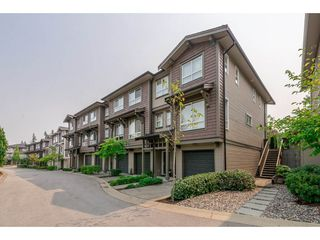 "Photo 2: 96 2729 158 Street in Surrey: Grandview Surrey Townhouse for sale in ""The Kaleden"" (South Surrey White Rock)  : MLS®# R2338409"