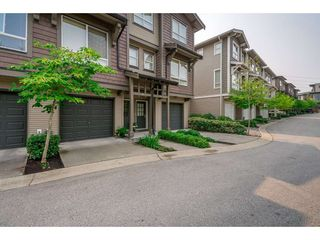 "Photo 16: 96 2729 158 Street in Surrey: Grandview Surrey Townhouse for sale in ""The Kaleden"" (South Surrey White Rock)  : MLS®# R2338409"