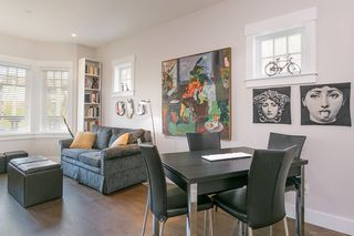 Photo 4: 2416 W 8TH Avenue in Vancouver: Kitsilano Townhouse for sale (Vancouver West)  : MLS®# R2339213