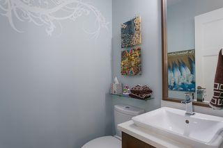 Photo 9: 2416 W 8TH Avenue in Vancouver: Kitsilano Townhouse for sale (Vancouver West)  : MLS®# R2339213