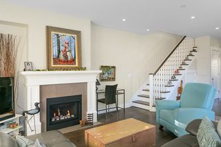 Photo 8: 2416 W 8TH Avenue in Vancouver: Kitsilano Townhouse for sale (Vancouver West)  : MLS®# R2339213
