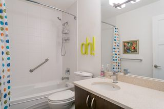 Photo 14: 2416 W 8TH Avenue in Vancouver: Kitsilano Townhouse for sale (Vancouver West)  : MLS®# R2339213