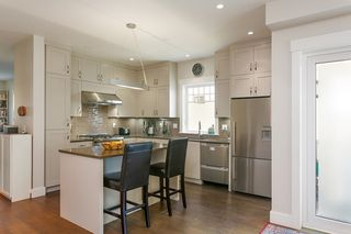 Photo 5: 2416 W 8TH Avenue in Vancouver: Kitsilano Townhouse for sale (Vancouver West)  : MLS®# R2339213