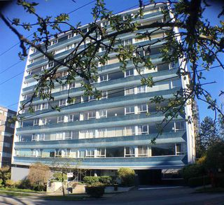 "Main Photo: 502 710 CHILCO Street in Vancouver: West End VW Condo for sale in ""CHILCO TOWERS"" (Vancouver West)  : MLS®# R2341951"