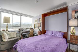 "Photo 12: 502 710 CHILCO Street in Vancouver: West End VW Condo for sale in ""CHILCO TOWERS"" (Vancouver West)  : MLS®# R2341951"