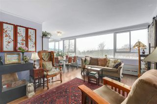 """Photo 6: 502 710 CHILCO Street in Vancouver: West End VW Condo for sale in """"CHILCO TOWERS"""" (Vancouver West)  : MLS®# R2341951"""