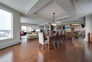 Photo 7: 902 11826 100 Avenue in Edmonton: Zone 12 Condo for sale : MLS®# E4144472