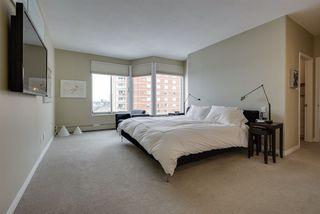 Photo 21: 902 11826 100 Avenue in Edmonton: Zone 12 Condo for sale : MLS®# E4144472