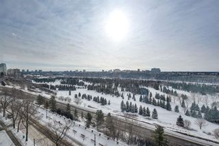 Photo 19: 902 11826 100 Avenue in Edmonton: Zone 12 Condo for sale : MLS®# E4144472