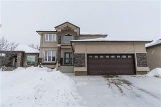 Photo 1: 7 River Valley Drive in Winnipeg: Royalwood Residential for sale (2J)  : MLS®# 1903613