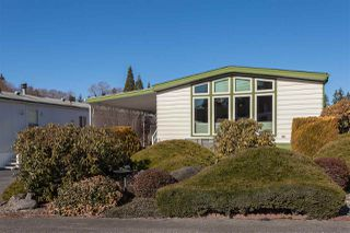 """Main Photo: 60 2315 198 Street in Langley: Brookswood Langley Manufactured Home for sale in """"Deer Creek Estates in Brookswood"""" : MLS®# R2343892"""
