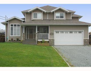 Photo 6: 2544 BERNARD RD in Prince George: N79PGSW House for sale (N79)  : MLS®# N180903