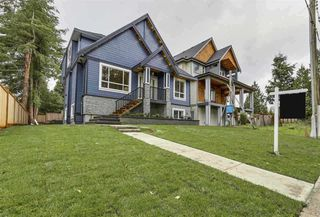 Main Photo: 16377 8 Avenue in Surrey: King George Corridor House for sale (South Surrey White Rock)  : MLS®# R2345657