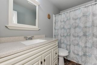 Photo 22: 32 AKINSDALE Gardens: St. Albert Townhouse for sale : MLS®# E4146607