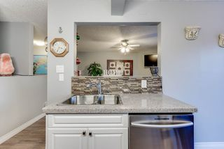 Photo 7: 32 AKINSDALE Gardens: St. Albert Townhouse for sale : MLS®# E4146607