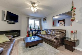 Photo 17: 32 AKINSDALE Gardens: St. Albert Townhouse for sale : MLS®# E4146607