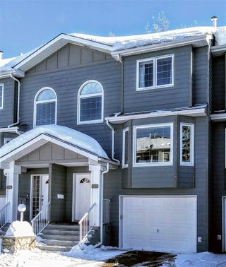 "Photo 1: 103 6450 DAWSON Road in Prince George: Valleyview Townhouse for sale in ""VALLEYVIEW"" (PG City North (Zone 73))  : MLS®# R2347317"