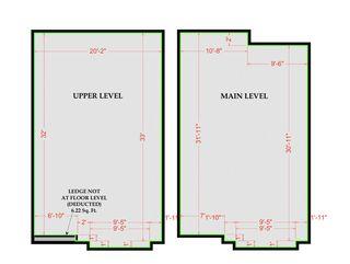 Photo 21: 17 420 HUNTERS Green in Edmonton: Zone 14 Townhouse for sale : MLS®# E4147369