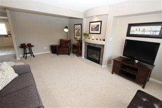 Photo 11: 17 420 HUNTERS Green in Edmonton: Zone 14 Townhouse for sale : MLS®# E4147369