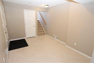 Photo 19: 17 420 HUNTERS Green in Edmonton: Zone 14 Townhouse for sale : MLS®# E4147369