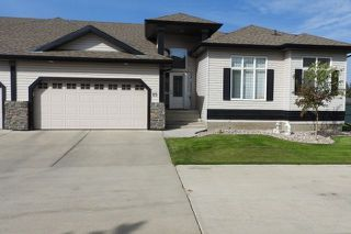 Main Photo: 25 12504 15 Avenue in Edmonton: Zone 55 House Half Duplex for sale : MLS®# E4147431