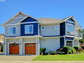 Photo 2: 2798 Guyton Way in VICTORIA: La Langford Lake Single Family Detached for sale (Langford)  : MLS®# 407621