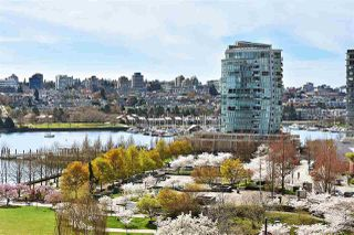 """Photo 18: 1002 388 DRAKE Street in Vancouver: Yaletown Condo for sale in """"GOVERNER'S TOWER"""" (Vancouver West)  : MLS®# R2355256"""