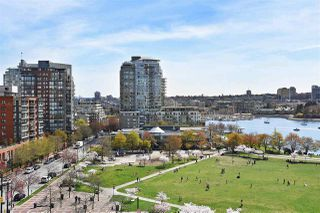"""Photo 17: 1002 388 DRAKE Street in Vancouver: Yaletown Condo for sale in """"GOVERNER'S TOWER"""" (Vancouver West)  : MLS®# R2355256"""