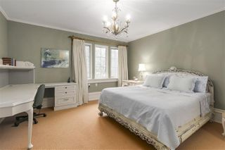 Photo 15: 6188 MACDONALD Street in Vancouver: Kerrisdale House for sale (Vancouver West)  : MLS®# R2356242