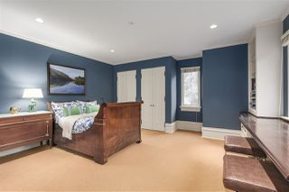 Photo 16: 6188 MACDONALD Street in Vancouver: Kerrisdale House for sale (Vancouver West)  : MLS®# R2356242