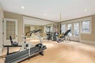 Photo 19: 6188 MACDONALD Street in Vancouver: Kerrisdale House for sale (Vancouver West)  : MLS®# R2356242