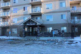 Photo 1:  in Edmonton: Zone 03 Condo for sale : MLS®# E4151340