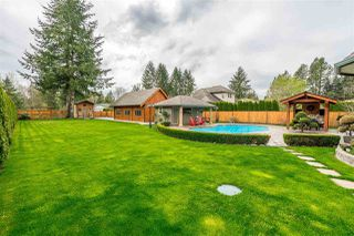 "Photo 4: 24538 56A Avenue in Langley: Salmon River House for sale in ""Salmon River"" : MLS®# R2357481"