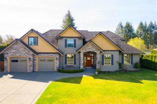 "Photo 1: 24538 56A Avenue in Langley: Salmon River House for sale in ""Salmon River"" : MLS®# R2357481"