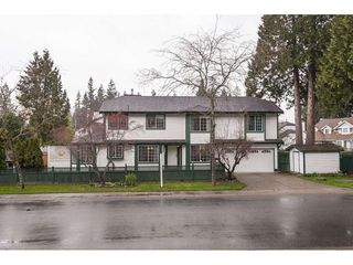"Photo 1: 20891 94B Avenue in Langley: Walnut Grove House for sale in ""Walnut Grove"" : MLS®# R2358211"
