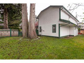 "Photo 20: 20891 94B Avenue in Langley: Walnut Grove House for sale in ""Walnut Grove"" : MLS®# R2358211"